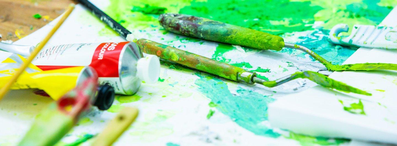 Contemporary Art Summer School