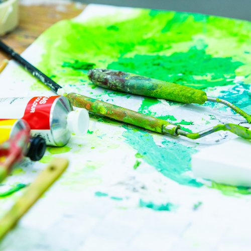 Contemporary Art Summer School