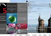 Website Design and Development, here: CELLmicrocosmos web platform and BDVA 2018 conference website