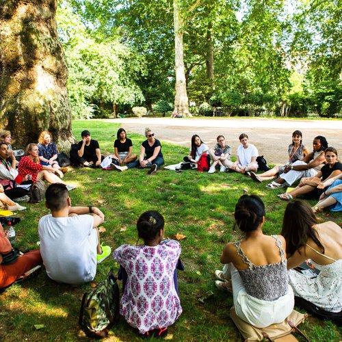 Curating Contemporary Art and Design summer school
