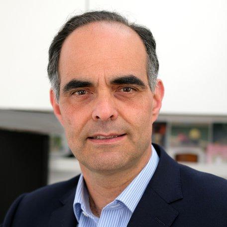 Dr Albert Demargne