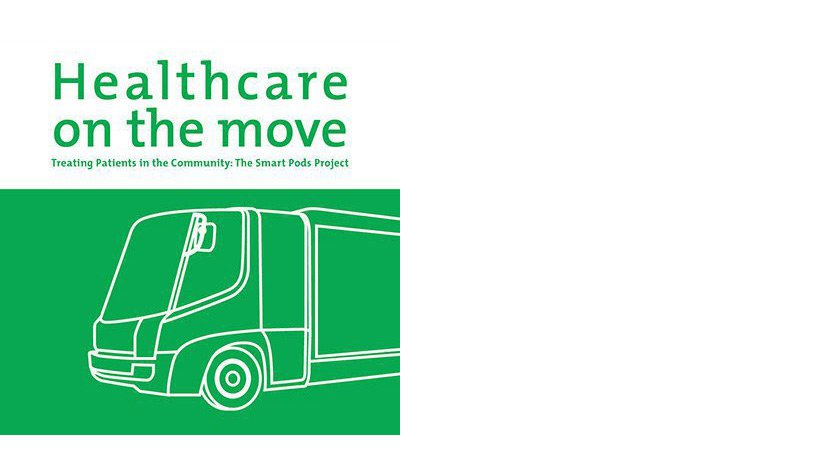 Healthcare on the Move