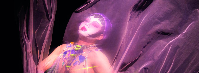 Dreams, Butterfly Boy Dreams (Genesis)| Hang Zhang