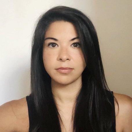 Dr Danielle Barrios-O'Neill