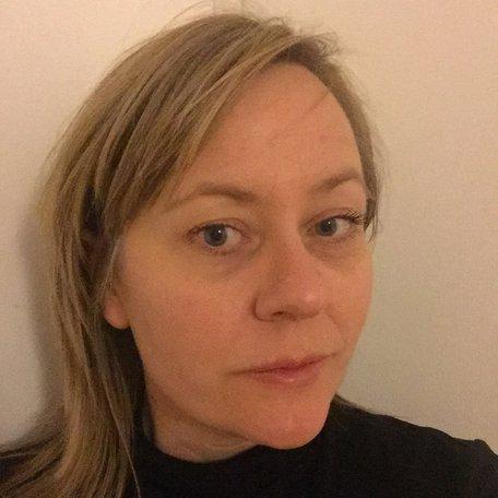 Dr Joanne Tatham