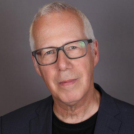 Professor Jeremy Myerson