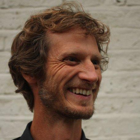 Dr John Stevens