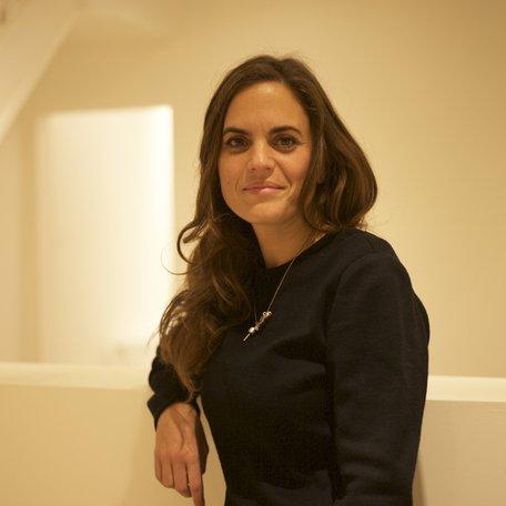 Dr Katie Gaudion