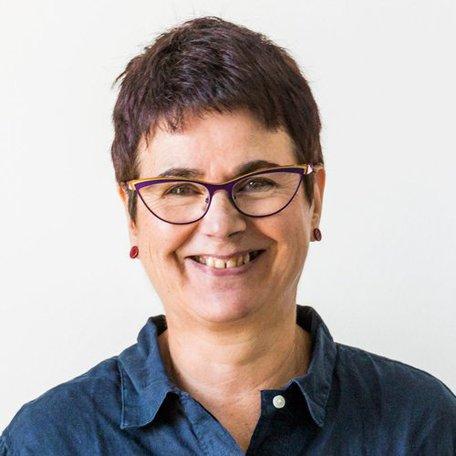 Professor Felicity Aylieff