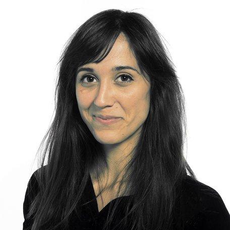 Maria Paez Gonzalez