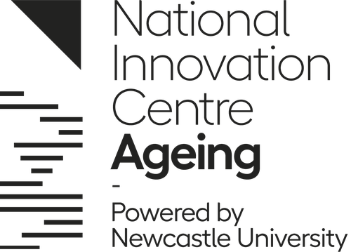 National Innovation Centre for Ageing logo