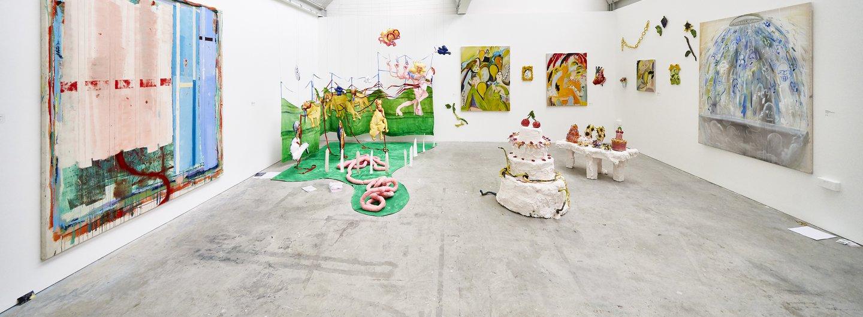 Painting 2019 Jhonatan Pulido, Elise Broadway, Yulia Iosilzon.jpg