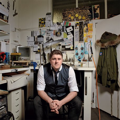 Jonathan Boyd