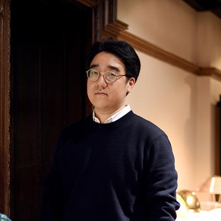 James Kwang Ho Chung