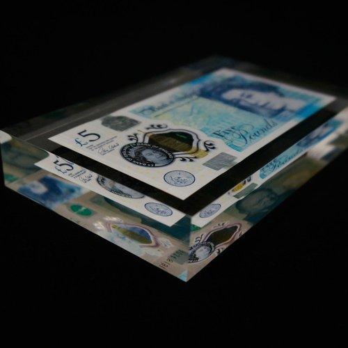 Money Bricks
