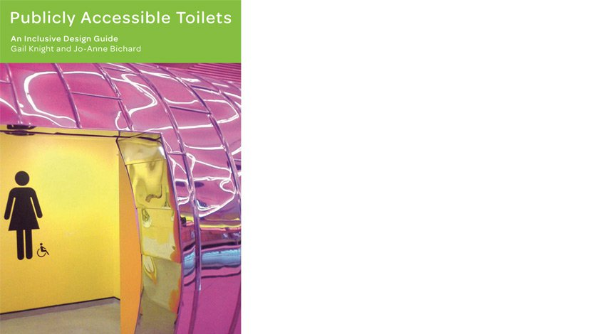 Publicly Accessible Toilets