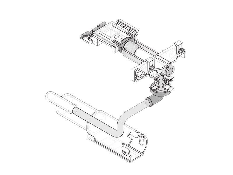 Pump Part Assembly