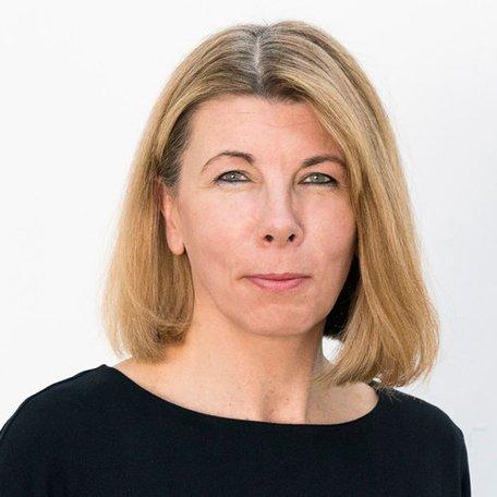 Professor Victoria Walsh