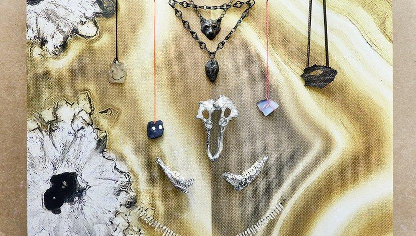 Jewellery & Metal Graduate Show