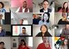 Online Creative Leadership Workshop October 2020