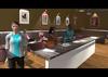 gameChange prototype cafe scenario
