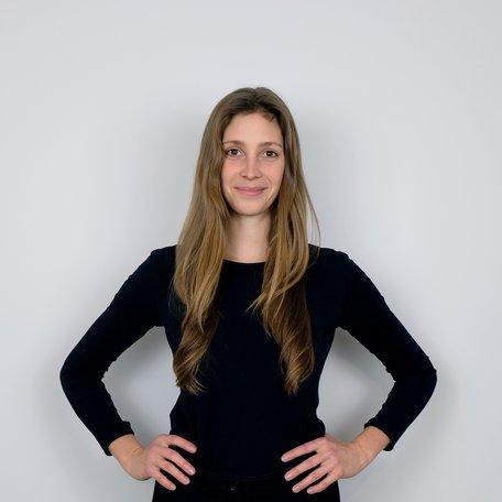 Selina Ahmann