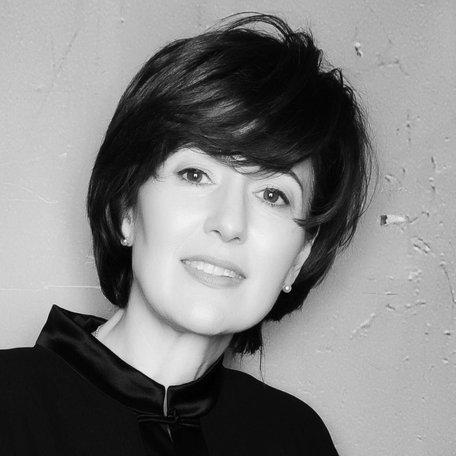 Dr Nadia Danhash