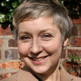 Sarah Staton