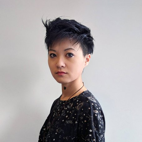 Tiffany Kaewen Dang