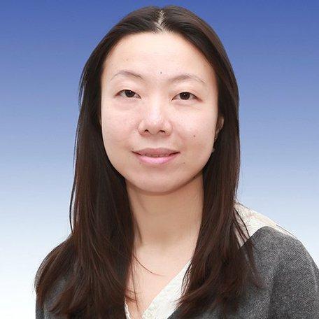 Dr Jiayu (Zoe) Wu