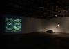 Installation views of 'Her Marks, a Measure', Dallas Contemporary, Dallas, 2016