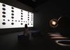 Installation views of 'Re-envisioning the Future' at InterCommunication Centre NTT, Tokyo, 2017