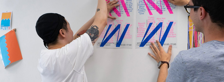 Typography workshop