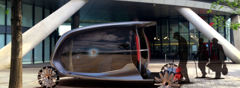 Intelligent Mobility Design Centre