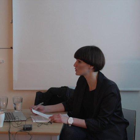 Eleni Ikoniadou