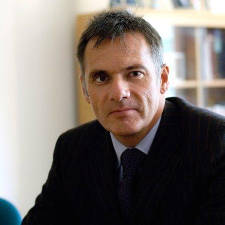 Dr Philip Harvey