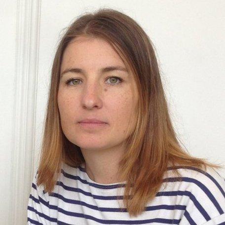 Clara Kraft Isono
