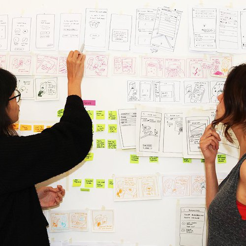 Service Design masterclass