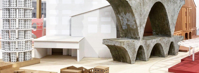 Architecture summer school