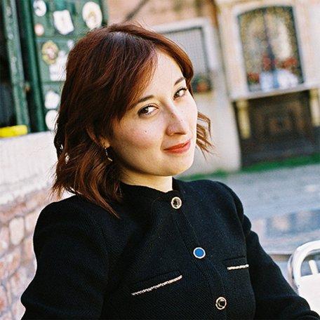 Dr Carolina Ramirez-Figueroa