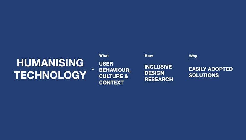 Humanising Technology