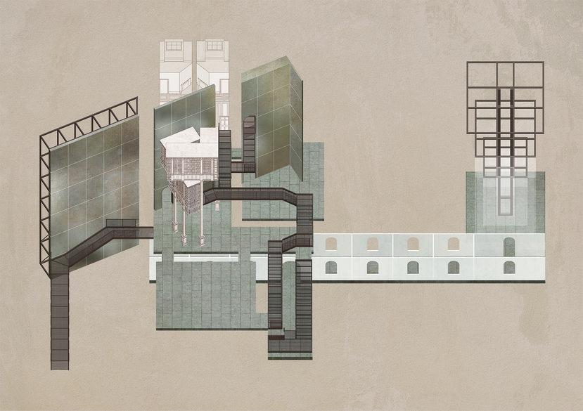 Interior Design Ma Royal College Of Art